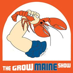 """""""Am I Nuts to start a business in Maine?"""" A session on entrepenreurialism and #startups in Maine, podcast and slides via The Grow Maine Show"""