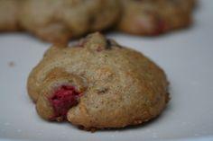Vegan Sweet Potato Cranberry Cookies -- The Leftovers Club