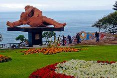 Miraflores, Parque del amor