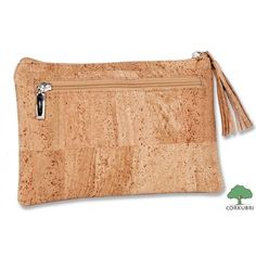 Clutch Corcho, Mujer