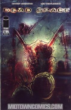 Dead Space #6