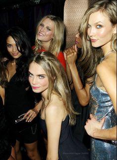 Victoria's Secret Models ❤️ Beautiful Girl