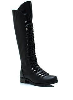 Combat boots, Boots for women and Boots on Pinterest