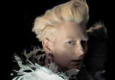Tilda Swinton is universally regarded as a captivating chameleon of a performer. Of late, she has been nearly unrecognizable in a number of films, sometime