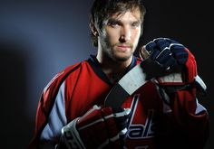 Ovechkin and the Washington Capitals