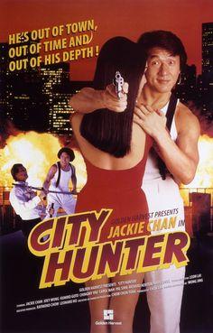 City Hunter_Jackie Chan