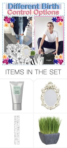 """""""birth control options / kailey"""" by the-health-account ❤ liked on Polyvore featuring art and tipsbykailey"""