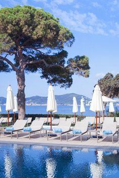 So sollte Urlaub aussehen. Hotel ME Ibiza. Santa Eulària des Riu, Spanien. Spain