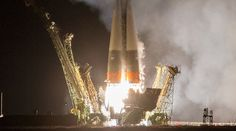 A nuclear power propulsion system could propel a spacecraft to Mars in just over a month, a huge step forward from the current 18 months required. Russia might test a nuclear engine as early as 2018, the head of the Rosatom nuclear corporation...