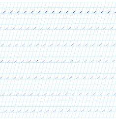 EDUCATIA CONTEAZA : ELEMENTE GRAFIEC 0-9 Fine Motor