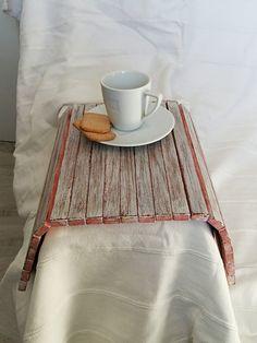 Flexible tray or sofa bed, Wooden tray, Flexible chair tray, Wooden TV tray, Wooden coffee table, Sofa tray table,Lap trays bed,Rustic tray de tossart en Etsy