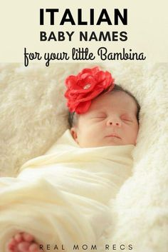 Italian girl names, the best baby names of Italy for your little bambina! - - Italian girl names, the best baby names of Italy for your little bambina! Includes name meanings, pronunciation help and celebrity Italian baby names. Unusual Baby Girl Names, Cool Baby Names, Best Girl Names, Simple Girl Names, Short Baby Girl Names, Twin Girl Names, Baby Girl Names Elegant, Beautiful Girl Names, Italian Girl Names