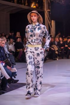 Marcel Holubec   Fashion LIVE! Marcel, Live, Pants, Collection, Dresses, Fashion, Trouser Pants, Vestidos, Moda