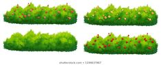 Picture of tree for cartoon isolated on white background stock photo, images and stock photography. Grass Drawing, Picture Tree, Up Theme, Banner Printing, Aesthetic Stickers, Anime Scenery, Illustration, Backdrops, Drawings