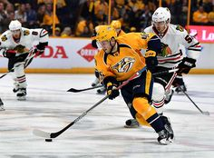 My Two Cents:  Nashville Predators Sweep Chicago Blackhawks, Now What?