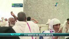 Galdino Saquarema 1ª Página: Mais de 700 muçulmanos morrem quando iam jogar pedra no diabo