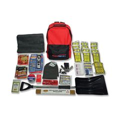 Ready America 70410 Cold Weather Survival Kit for Two Person >>> Read more  at the image link.