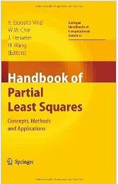 This handbook provides an overview of Partial Least Squares (PLS) methods with specific reference to their use in marketing and with a discussion of the directions of current research and perspectives. It covers the broad area of PLS methods, from regression to structural equation modeling applications, software and interpretation of results.  Cote: 9-3121-11 HAN