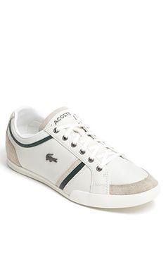 572206c98a4686 Lacoste  Rayford 2  Sneaker (Men)