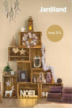 O Natal já chegou à #Jardiland! #natal2016
