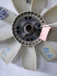 Fan clutch Gmc yukon stock 1576 año 2003en exelentes condiciones seminuevo original pregunte por lo q necesite alos telefonos 3318145076 y 3322228817