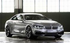 BMW série 4 chega ao Brasil em janeiro de 2014  » www.salaodocarro.com.br/lancamentos/bmw-serie-4-brasil-2014.html