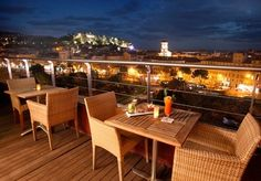 Escape to the picturesque French Riviera with a central city stay in Nice with breakfast included