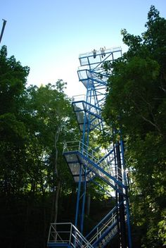 Muraste obsetvation tower, Estonia