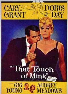 DORIS DAY MOVIE POSTERS   Doris Days Home Miérc. 25 de sept.2013 encontré este póster justo cuando veía la película en TCM