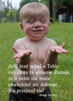 Zdjęcie użytkownika Nie Wstydzę Się Jezusa. Love Me Quotes, Smile Quotes, Happy Quotes, Love Life, Real Life, Love Is Comic, Statements, Inspirational Thoughts, Happy Campers