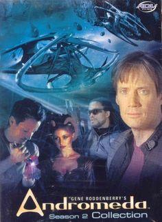 Andromeda (2000) - http://www.musicvideouniverse.com/drama/andromeda-2000/ ,