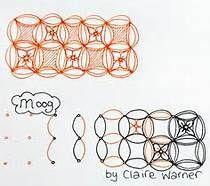 Zentangle Pattern Gallery - Bing Images
