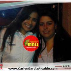 Carlos Garcia Alcalde Cota Amigos del Mais 10 Alberto Garcia, Girlfriends, Events, Pictures
