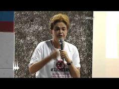 Dilma: Orçamento equilibrado ajuda a atrair investimento - YouTube