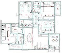 Resultado de imagem para projeto de iluminação residencial