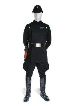 New Hope '451′ Officer