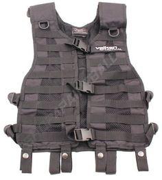 Vest - V-TAC Tango II-TACTICAL-L-3XL by Valken. Vest - V-TAC Tango II-TACTICAL-L-3XL.