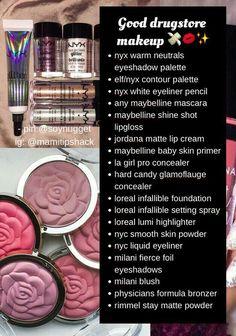 #makeuphacksbeautysecrets