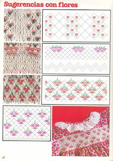 Free+Smocking+Patterns+To+Print Free Hand Smocking Patterns - Website .Pin by ann hollowell on Smocking platesmonogram letters for smocking platesBeginning Hand Smocking Hand Smocked Christmas Ornaments add unique beauty to my ChristLynette Smocking Plate Smocking Baby, Smocking Plates, Smocking Patterns, Sewing Patterns, Embroidery Stitches, Hand Embroidery, Embroidery Designs, Punto Smok, Smocked Baby Dresses