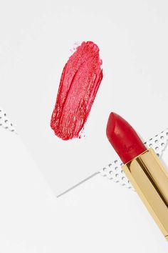 MDM Flow Lipstick - Supreme - Back In Stock | Valentine's Day | Party Shop | Back In Stock | Lip | (Red lipstick is soooo hot right now!)