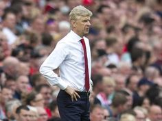 Ex-Manchester United chief: 'Arsene Wenger was our top managerial choice'