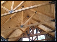 2x6 Tongue Groove Roof Decking Customers 39 Projects