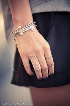 Jewelry ❥ 4U // hf http://www.pinterest.com/hilariafina/