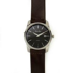 21 Jewel Automatic Watch - lifestylerstore - http://www.lifestylerstore.com/21-jewel-automatic-watch/
