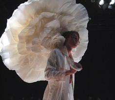 Jun Okamoto, SS13. Day 3 of Tokyo Fashion Week.