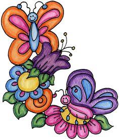Flowers & Butterflies - carmen freer - Picasa Web Albums