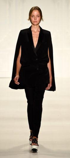 Mercedes-Benz Fashion Week Noon by Noor spring 2015