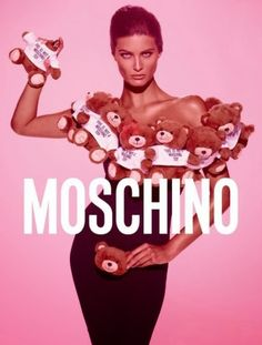 The Charm of Luxury: Moschino Toy: La nuova fragranza