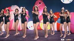 """SNSD / Girls' Generation """"Genie"""" Japanese version"""