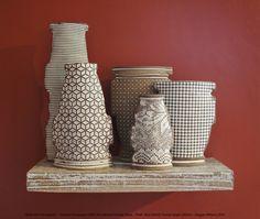 Maggie Williams   Ceramic Art York